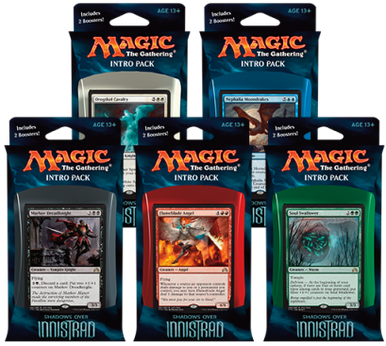Are Intro Decks Worth Buying? - MTG Discussion - Kitchen Table MTG
