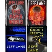 Jeff Lane
